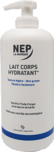Nep lait hydratant corps