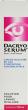 Dacryoserum, solution pour lavage oculaire