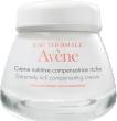 Avène crème nutritive compensatrice texture riche 50 ml